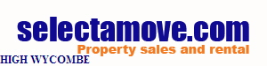 selectamove property accommodation rentals high wycombe bucks